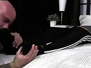 Boys nude feet movie and porn gay foot Brothers Brayden & Dr