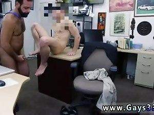 Straight thug ass balls movie and guys jerk each other off video gay Fuck