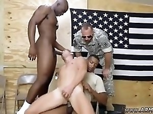 gay porn sex after sleep Staff Sergeant knows what is greatest for