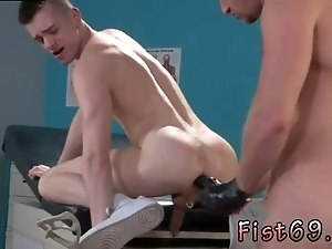 Small boy gay sex xxx video first time Axel Abysse gets bare and raises