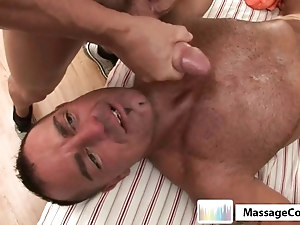 Massagecocks Muscule Latino Rub Massage.p10