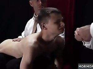 Boy dancer nude male gay Elder Xanders was still catching his breath