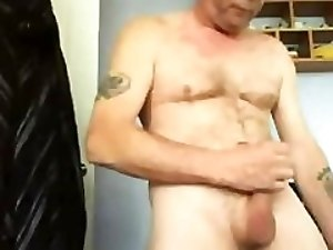 Cumming for gay men