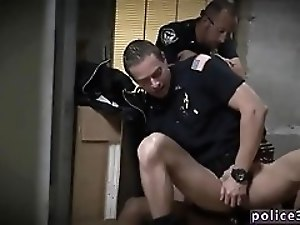 Gay sex police hot fuck first time Illegal Bike Racers got more than they