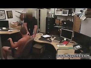 Cute black straight male gay pornstars He was trying to sell her