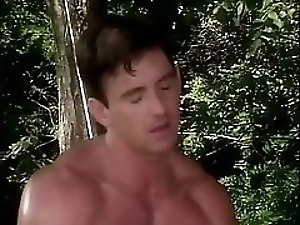 All-time favorite porn star: Tom Chase