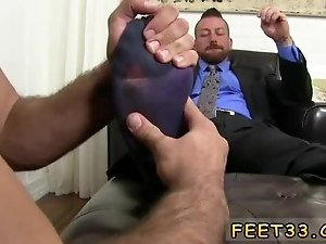 Download clip boy gay sex Hugh Hunter Worshiped Until He Cums