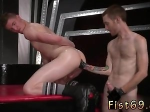 School guy gay sex long cock Slim and slick ginger hunk Seamus O'Reilly