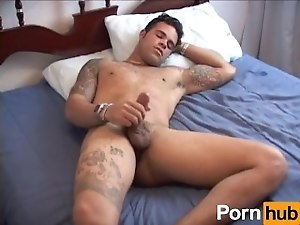 TATTOOED TOPS - Scene 5