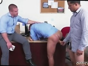 Hot straight compeers jack off together gay Earn That Bonus