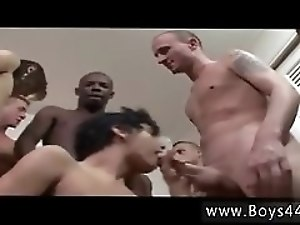 Puerto rican boys having gay sex xxx Exotic Bareback with Zidane Tribal