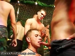 Gay mature group videos Time to screw some sheets of plywood over your