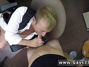 Public gay cock erection Groom To Be, Gets Anal Banged!