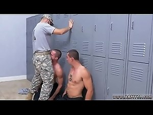 Gay men army sex photo Extra Training for the Newbies