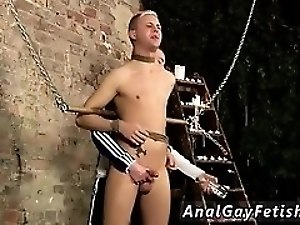 Gay male sex tips and young fat first blowjob Drained Of Cum