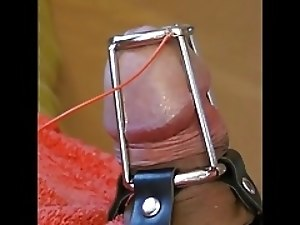 electro estim fun 097-20150507 part-1-hard cock